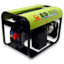 Agregat prądotwórczy Pramac ES 8000 AVR 3~