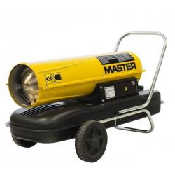 Nagrzewnica olejowa MASTER B 95CEL [29kW]