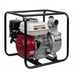 Motopompa Honda WB20XT  600l/min  3,2atm