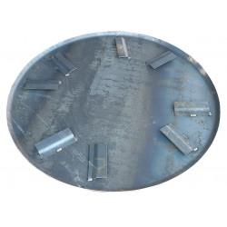 Dysk / talerz do zacieraczki 900 mm