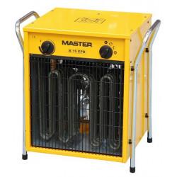 Nagrzewnica elektryczna MASTER B 15EPB [15 kW]