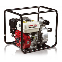 Motopompa Honda WH20X 450l/min 5,0atm