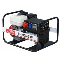 Agregat prądotwórczy Fogo FH 9220 W