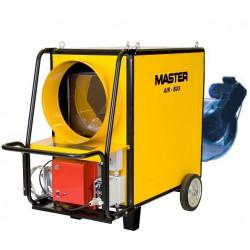 Nagrzewnica olejowa MASTER BV 310FSR [75kW]