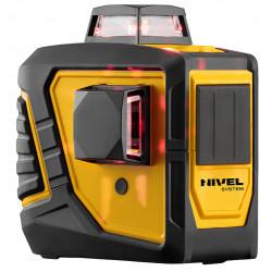 Laser krzyżowy Nivel System CL2D