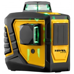 Laser krzyżowy Nivel System CL2DG