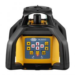Niwelator laserowy Nivel System NL600G DIGITAL