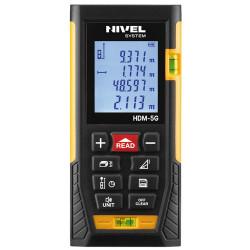 Dalmierz Nivel System HDM-5G/7G/9G