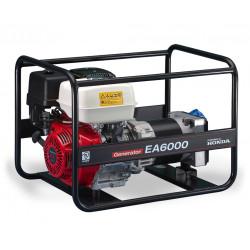 Agregat prądotwórczy Honda EA6000