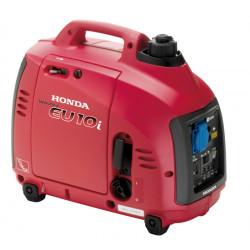 Agregat prądotwórczy Honda EU10i + przegląd
