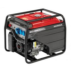 Agregat prądotwórczy Honda EG3600CL + przegląd