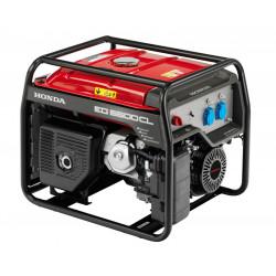 Agregat prądotwórczy Honda EG5500CL + przegląd