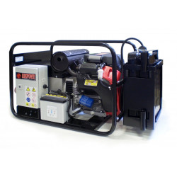 Agregat prądotwórczy Honda EP16000TE