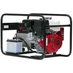 Agregat prądotwórczy Honda EP6500TE