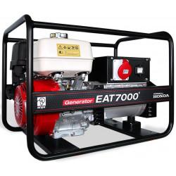 Agregat prądotwórczy Honda EAT7000