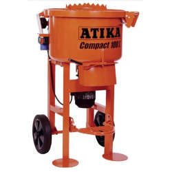 Mieszalnik ATIKA Compact 100