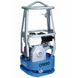 Zagęszczarka Weber CFR 900