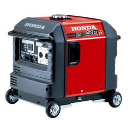 Agregat prądotwórczy Honda EU30iS