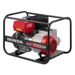 Agregat prądotwórczy Honda ECT7000P
