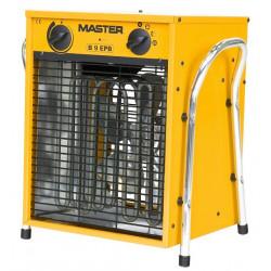 Nagrzewnica elektryczna MASTER B 9EPB [9 kW]