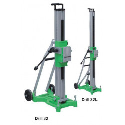 Stojak do wiertnicy Dr. Schulze DRILL 32/32L [Ø280-320 mm]