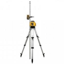 Niwelator laserowy Spectra LL400 + Odbiornik HL700