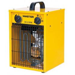 Nagrzewnica elektryczna MASTER B 3,3EPB [3,3 kW]