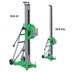 Stojak do wiertnicy Dr. Schulze DRILL 45/45L [Ø500 mm]