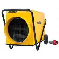 Nagrzewnica elektryczna MASTER B 30EPR [30 kW]