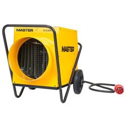 Nagrzewnica elektryczna MASTER B 18EPR [18 kW]