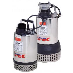Zatapialna pompa jednofazowa AFEC FS-400 [240l/min]