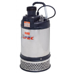 Zatapialna pompa AFEC FS-237 [450l/min]