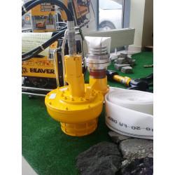 Pompa zanurzalna do szlamu 2160 l/min