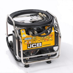 Agregat hydrauliczny JCB Compact