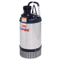 Zatapialna pompa AFEC FS-315 (S) [650l/min]