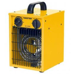Nagrzewnica elektryczna MASTER B 2EPB [2 kW]